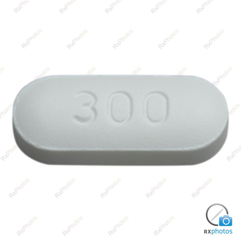 Jamp Quetiapine comprimé 300mg