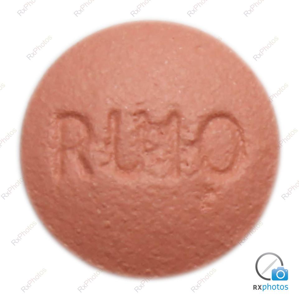 Act Rosuvastatin comprimé 10mg