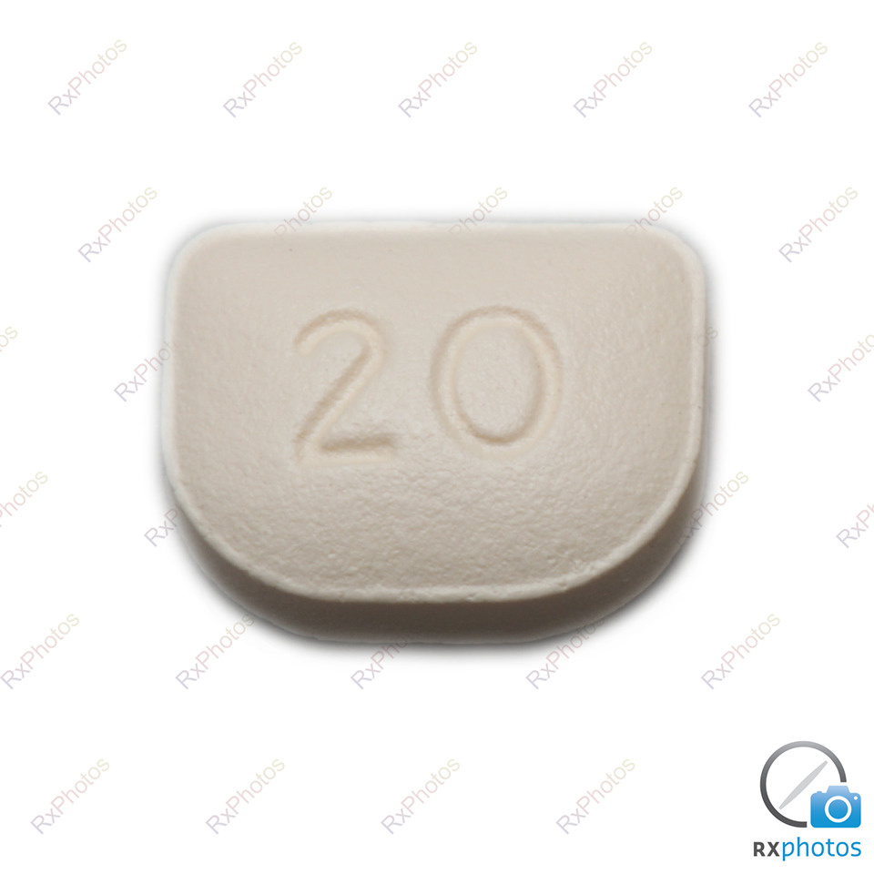 Famotidine tablet 20mg