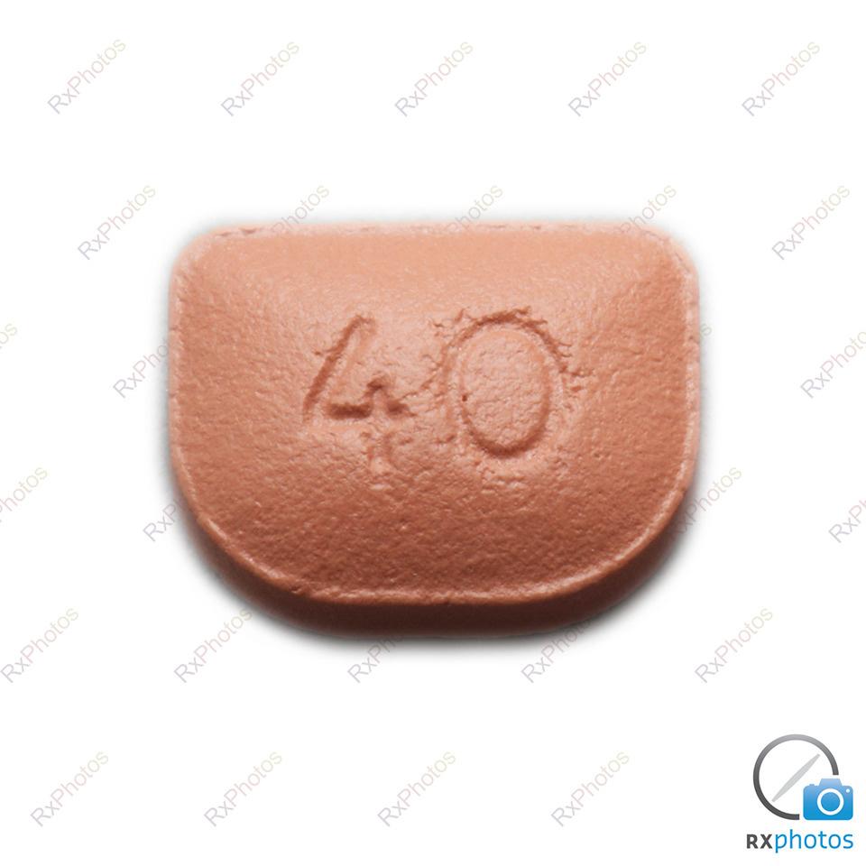 Famotidine comprimé 40mg
