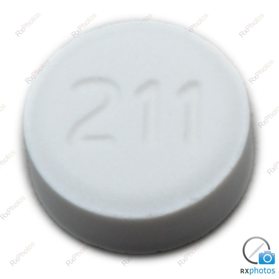 Jamp Amlodipine comprimé 2.5mg