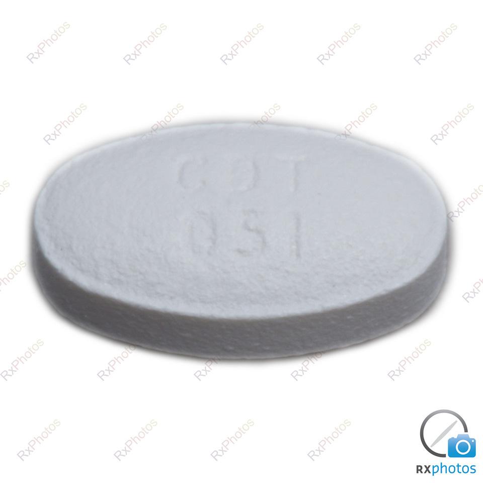 Gd Amlodipine Atorvastat comprimé 5+10mg