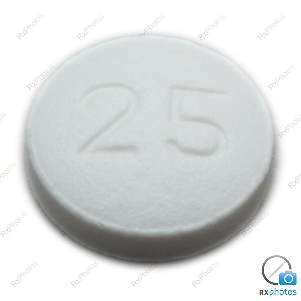 Jamp Atenolol comprimé 25mg