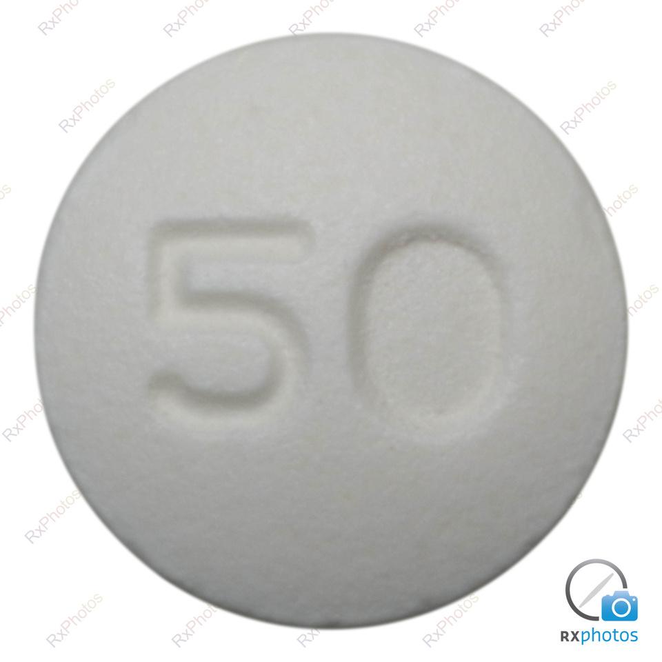 Jamp Atenolol comprimé 50mg