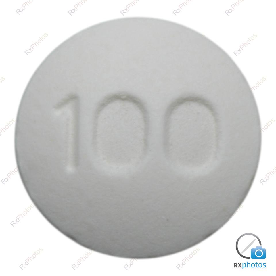 Ag Atenolol comprimé 100mg