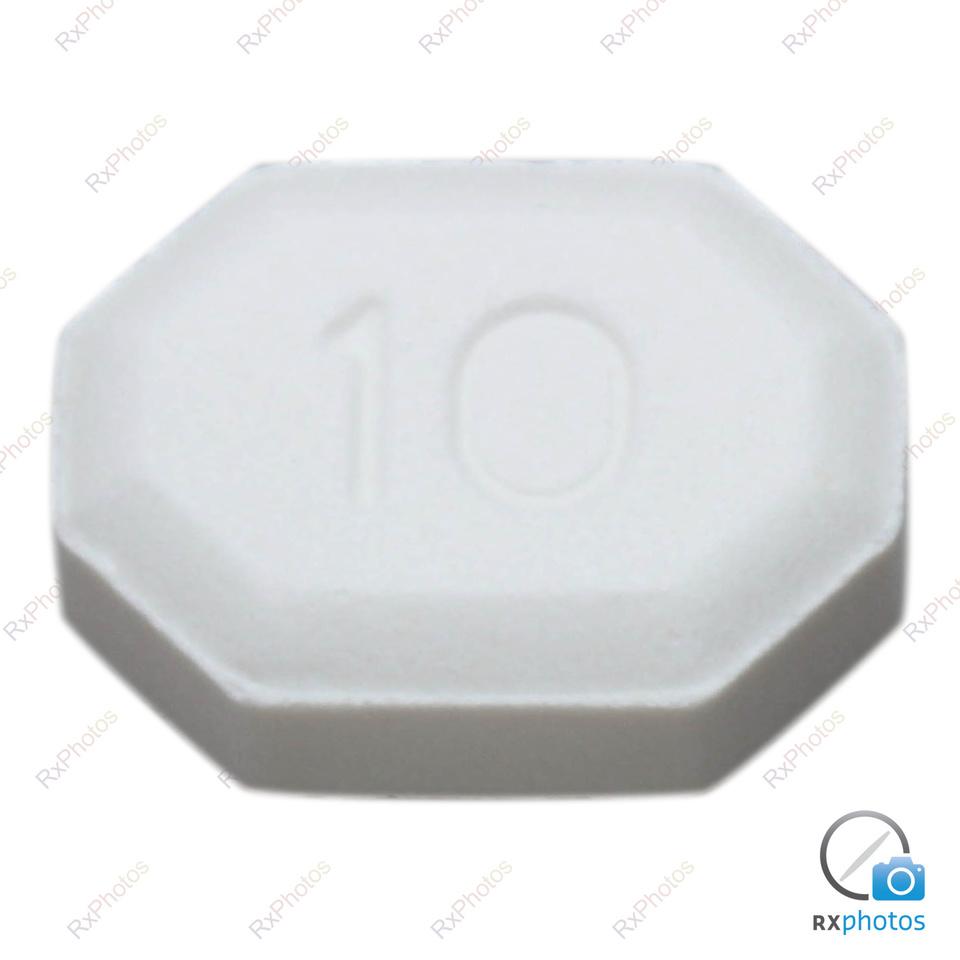 Ag Amlodipine comprimé 10mg