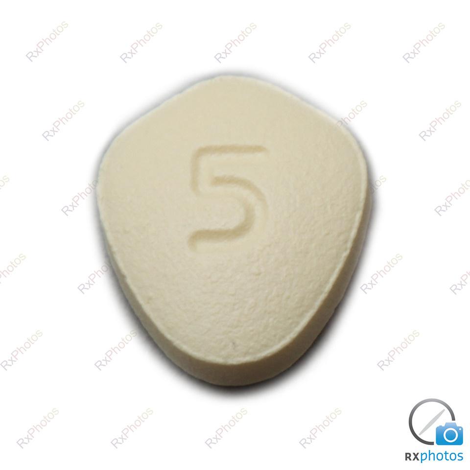 Jamp Simvastatin tablet 5mg