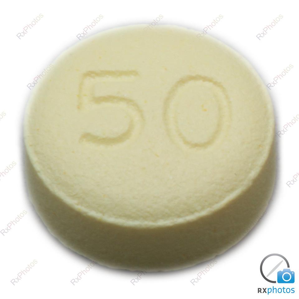 Nucynta IR comprimé 50mg