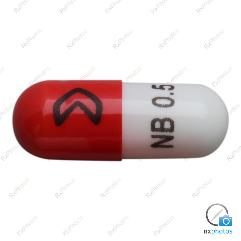 Act Nabilone capsule 0.5mg