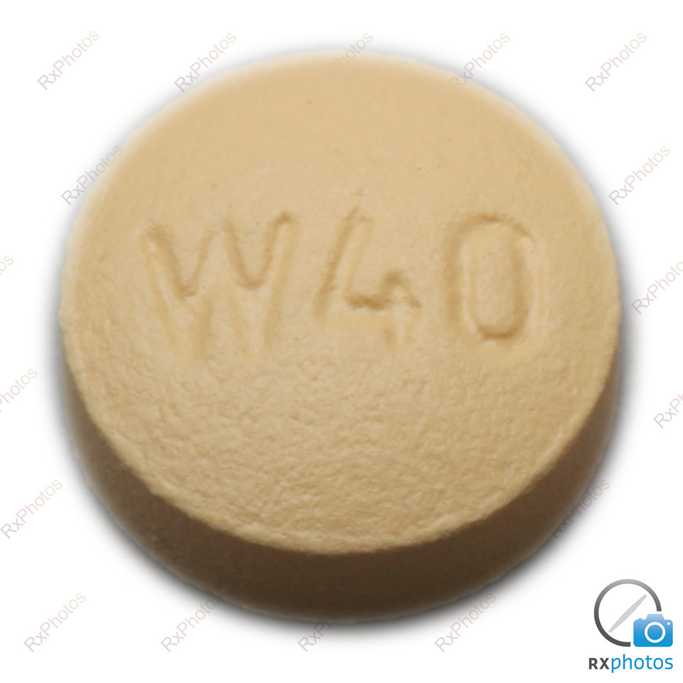 Act Oxycodone CR comprimé-12h 40mg