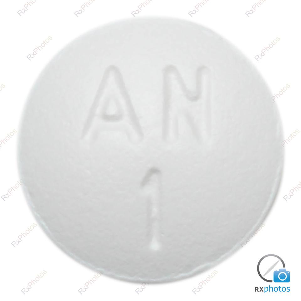 Anastrozole comprimé 1mg