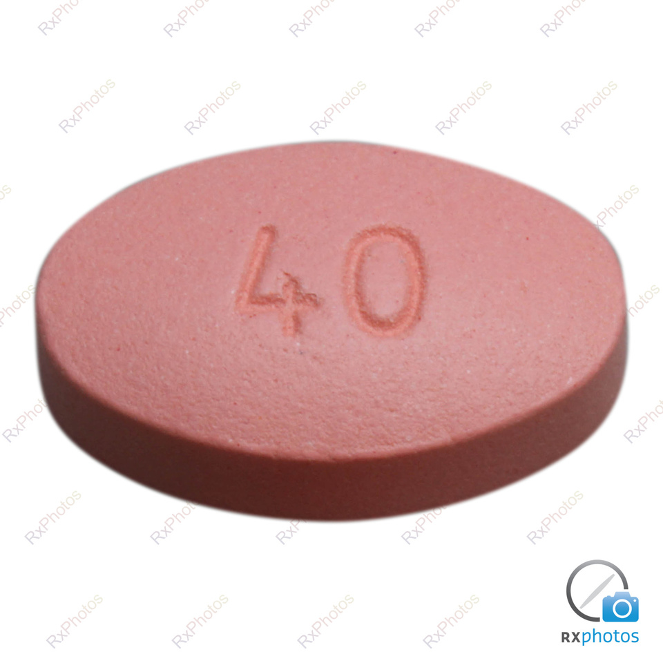 Mint Rosuvastatin tablet 40mg