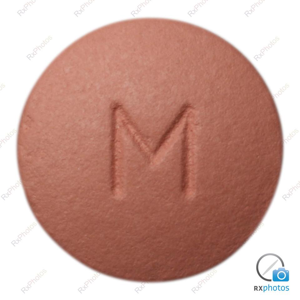 Atovaquone/proguanil comprimé 100+250mg
