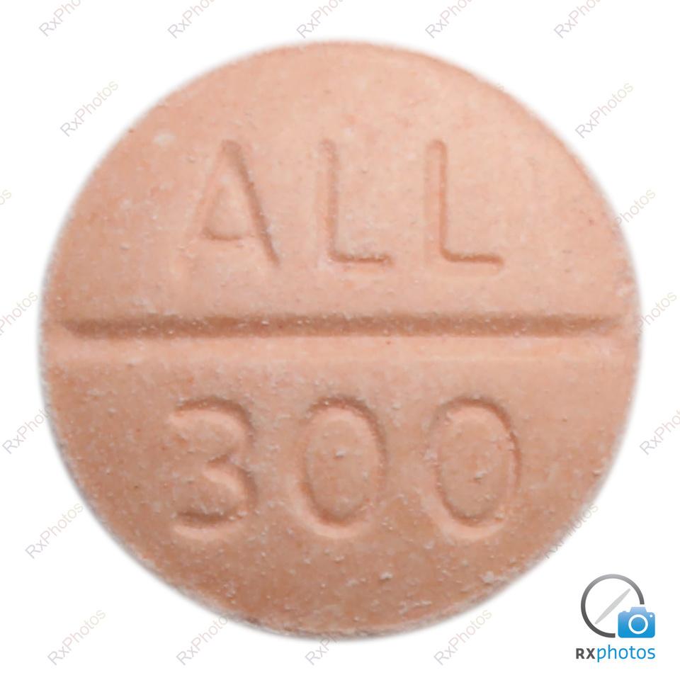 Apo Allopurinol comprimé 300mg