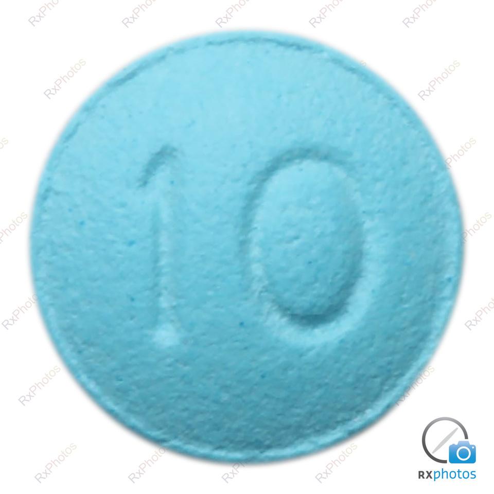 Apo Amitriptyline comprimé 10mg