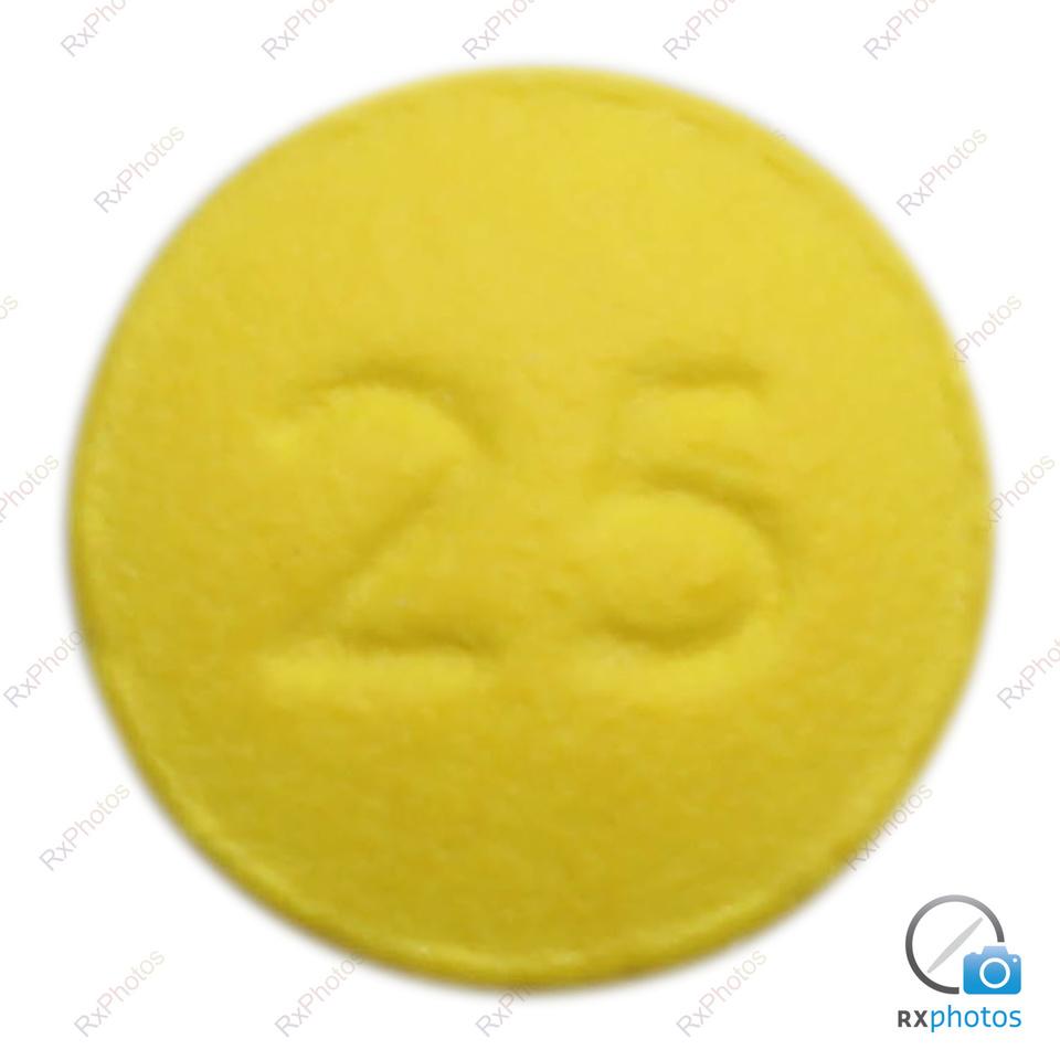 Apo Amitriptyline comprimé 25mg