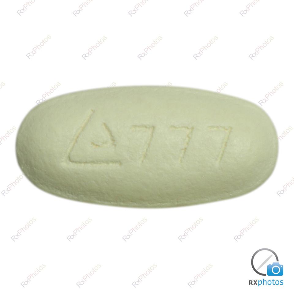 Act Clarithromycin XL comprimé-24h 500mg