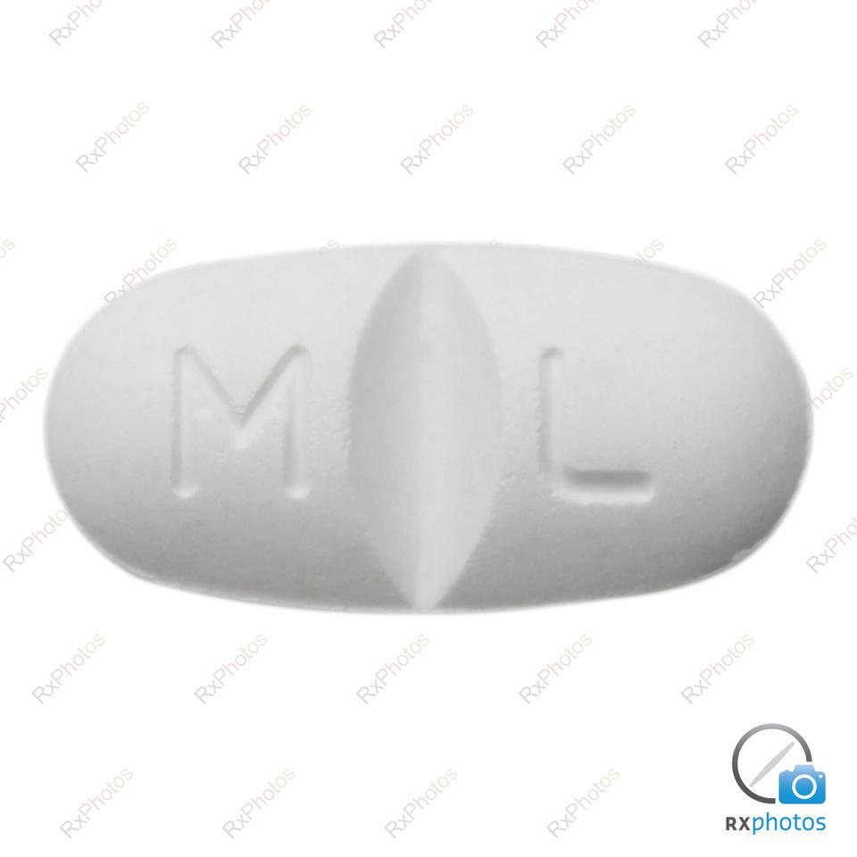 Jamp Nevirapine comprimé 200mg