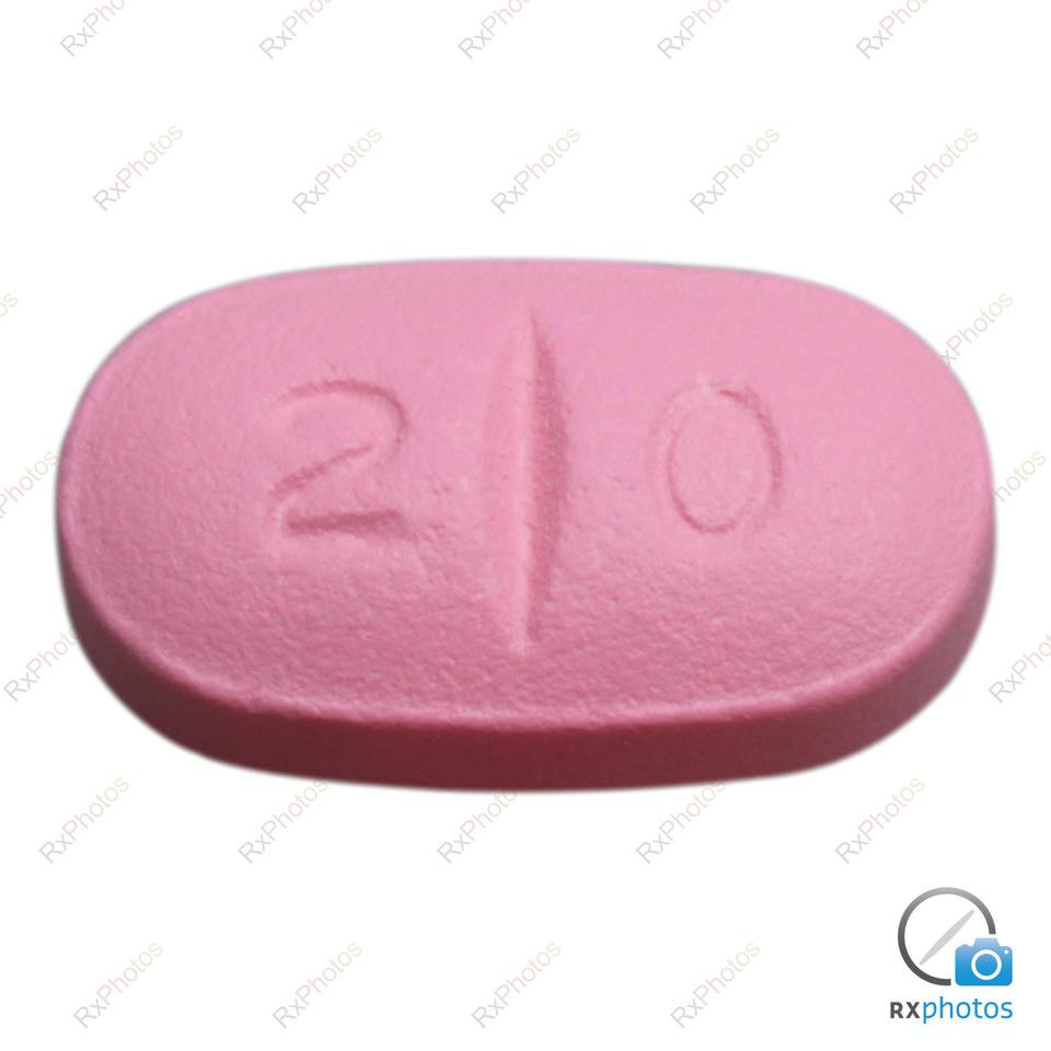 Mar Paroxetine comprimé 20mg