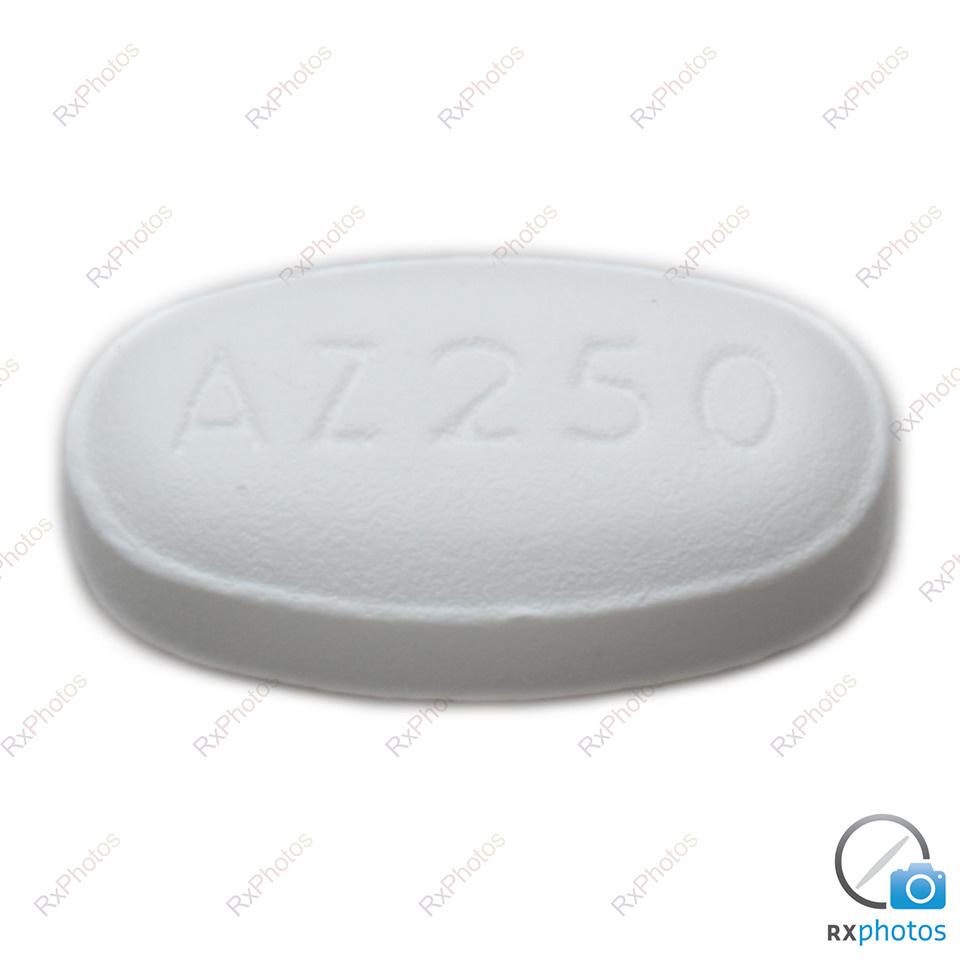 Apo Azithromycin Z comprimé 250mg