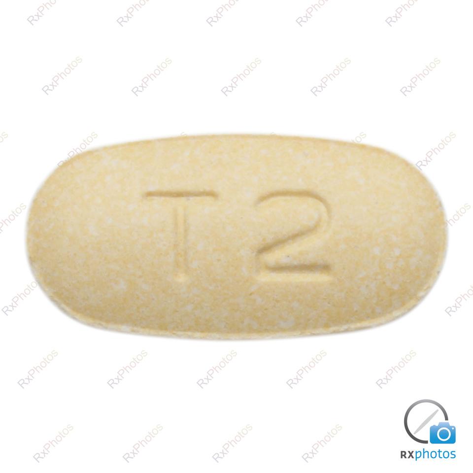Ach Telmisartan Hctz comprimé 80+25mg