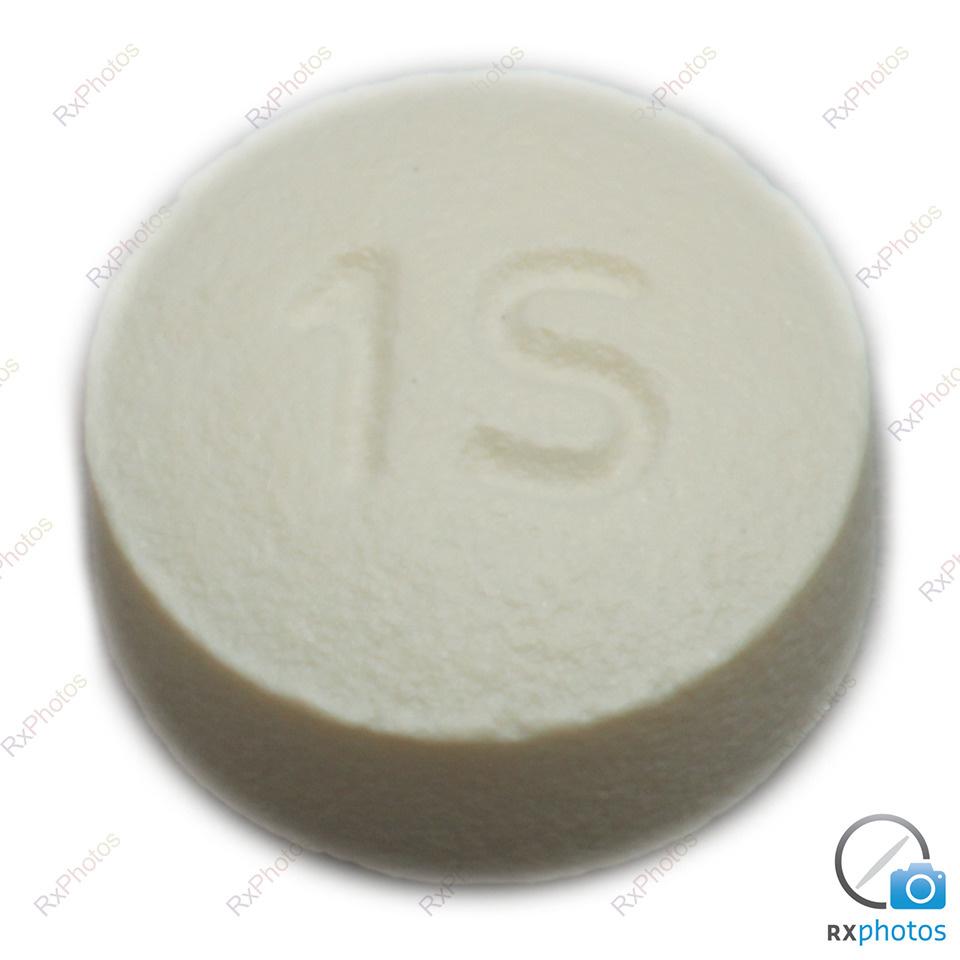 Act Solifenacin comprimé 5mg