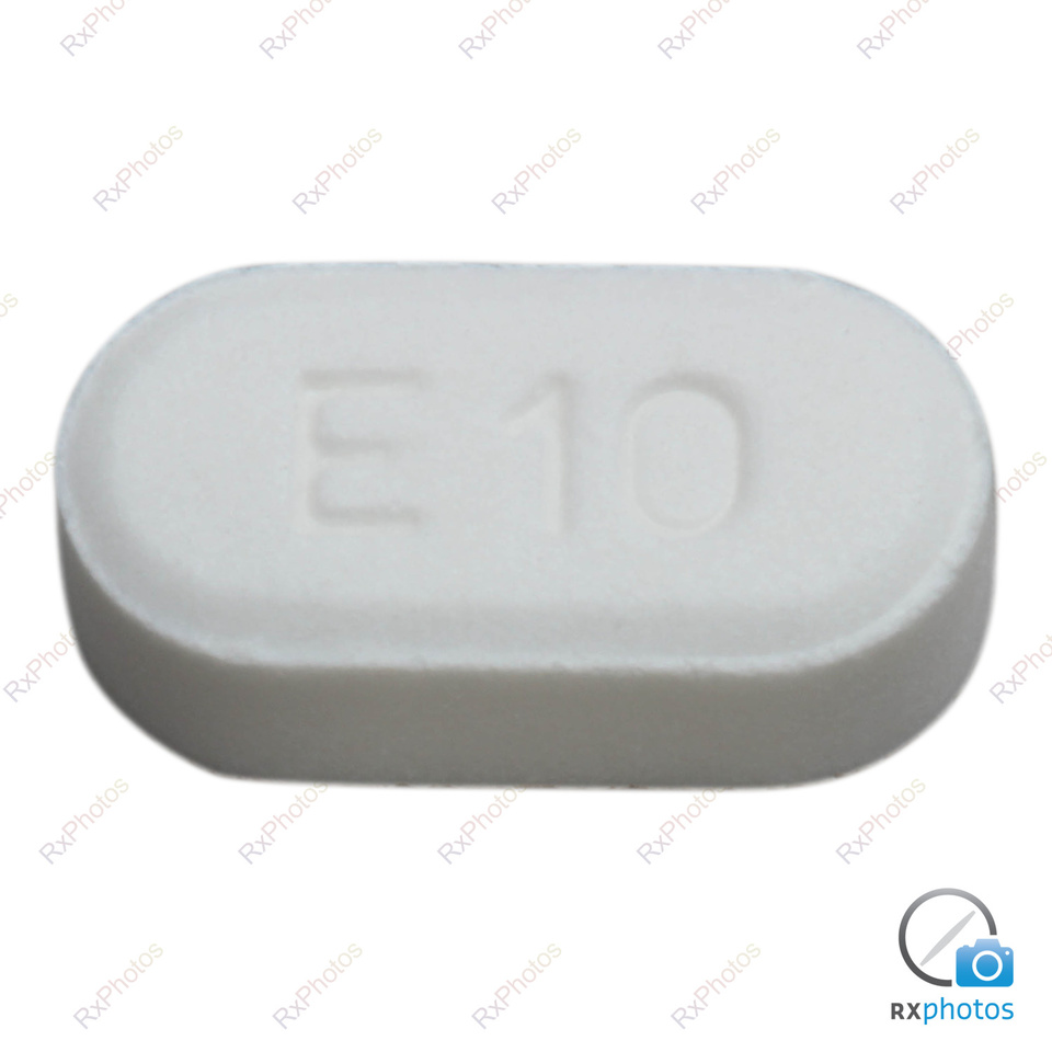 Mar Ezetimibe comprimé 10mg