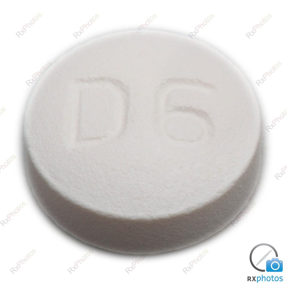 Jamp Solifenacin comprimé 10mg