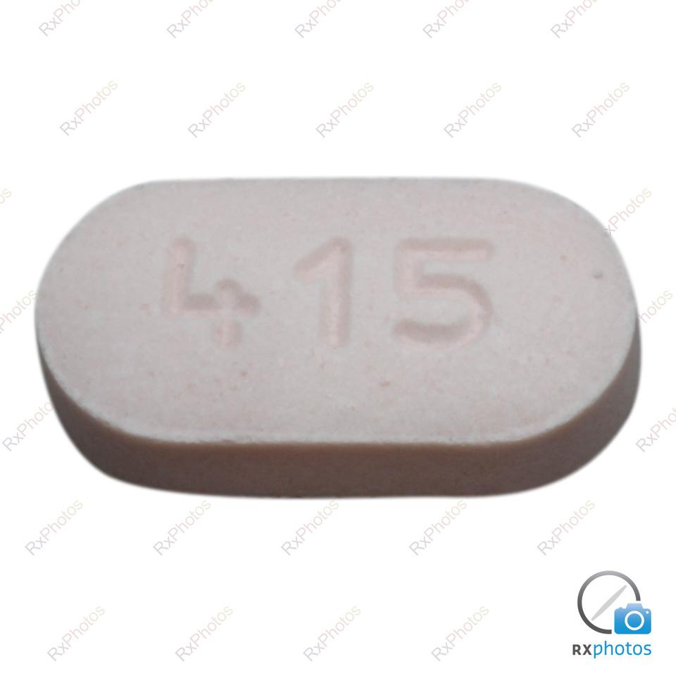 Jamp Rizatriptan IR comprimé 10mg