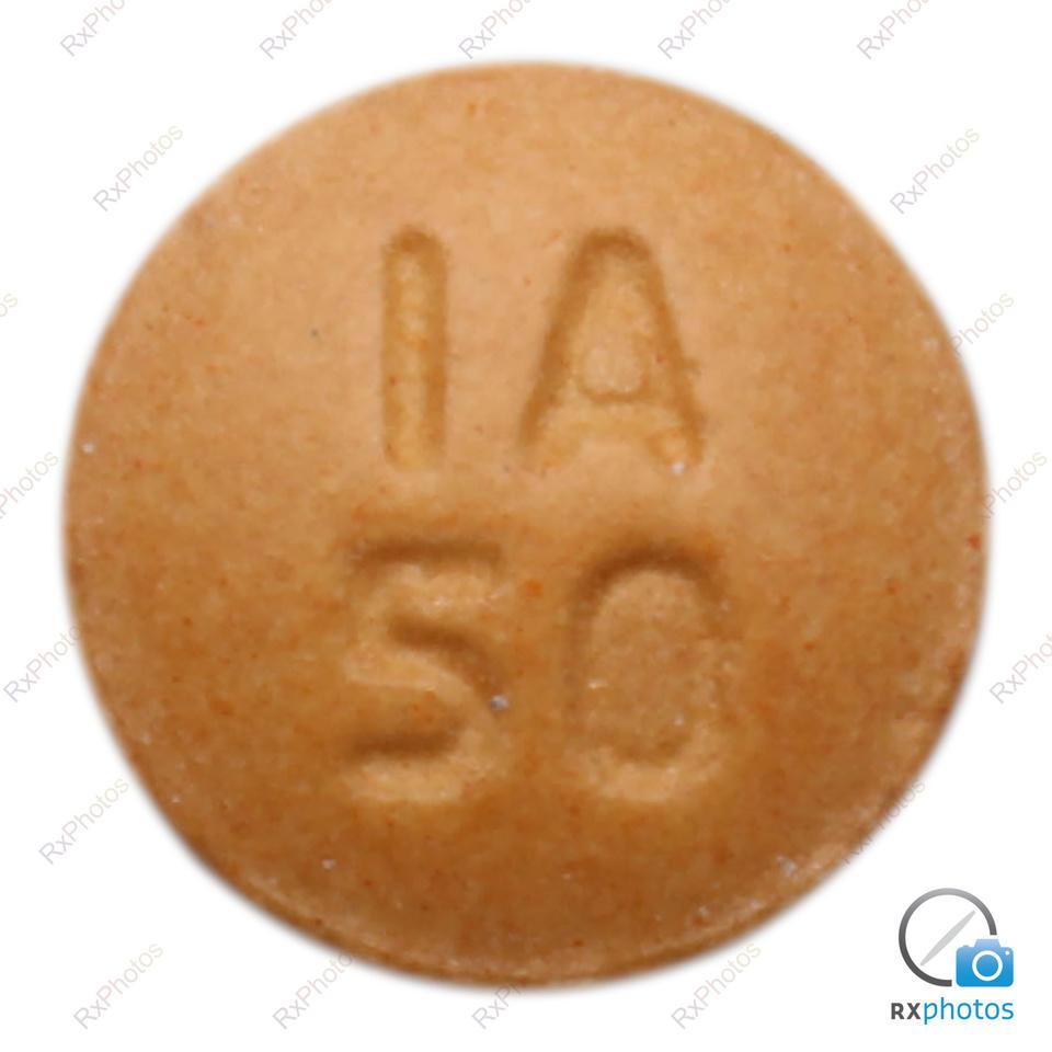 Jamp Amitriptyline comprimé 50mg