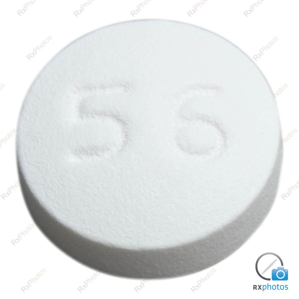 Mint Quetiapine comprimé 200mg