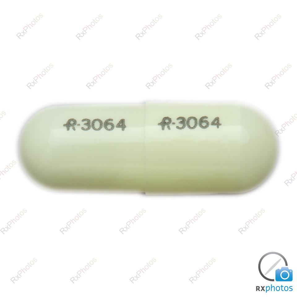 Act Amphetamine XR capsule-12h 25mg