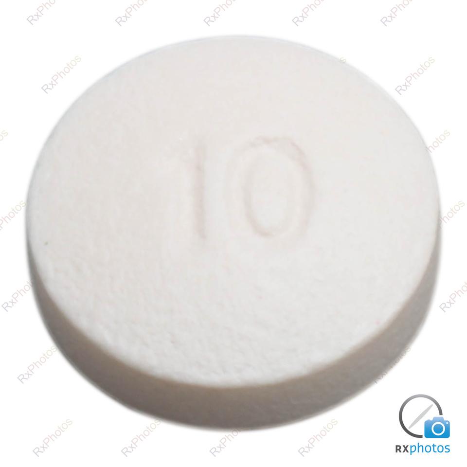 Mint Solifenacin comprimé 10mg