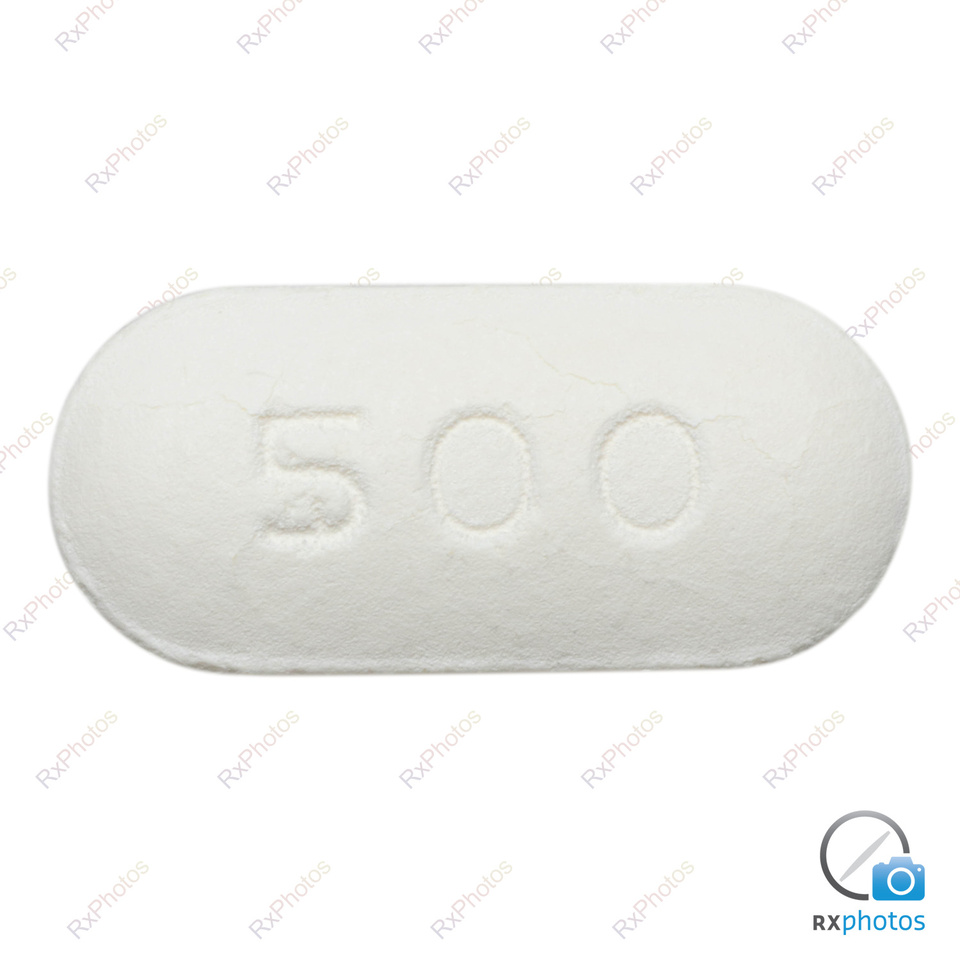 Bio Ciprofloxacin comprimé 500mg