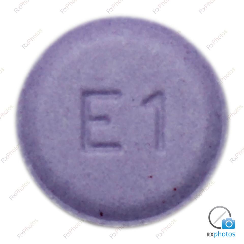 Lupin Estradiol comprimé 1mg