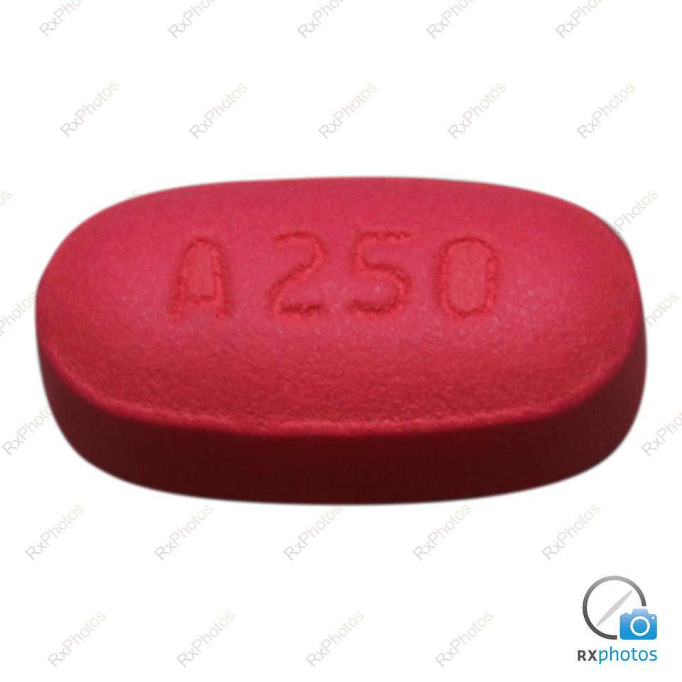 Jamp Azithromycin comprimé 250mg