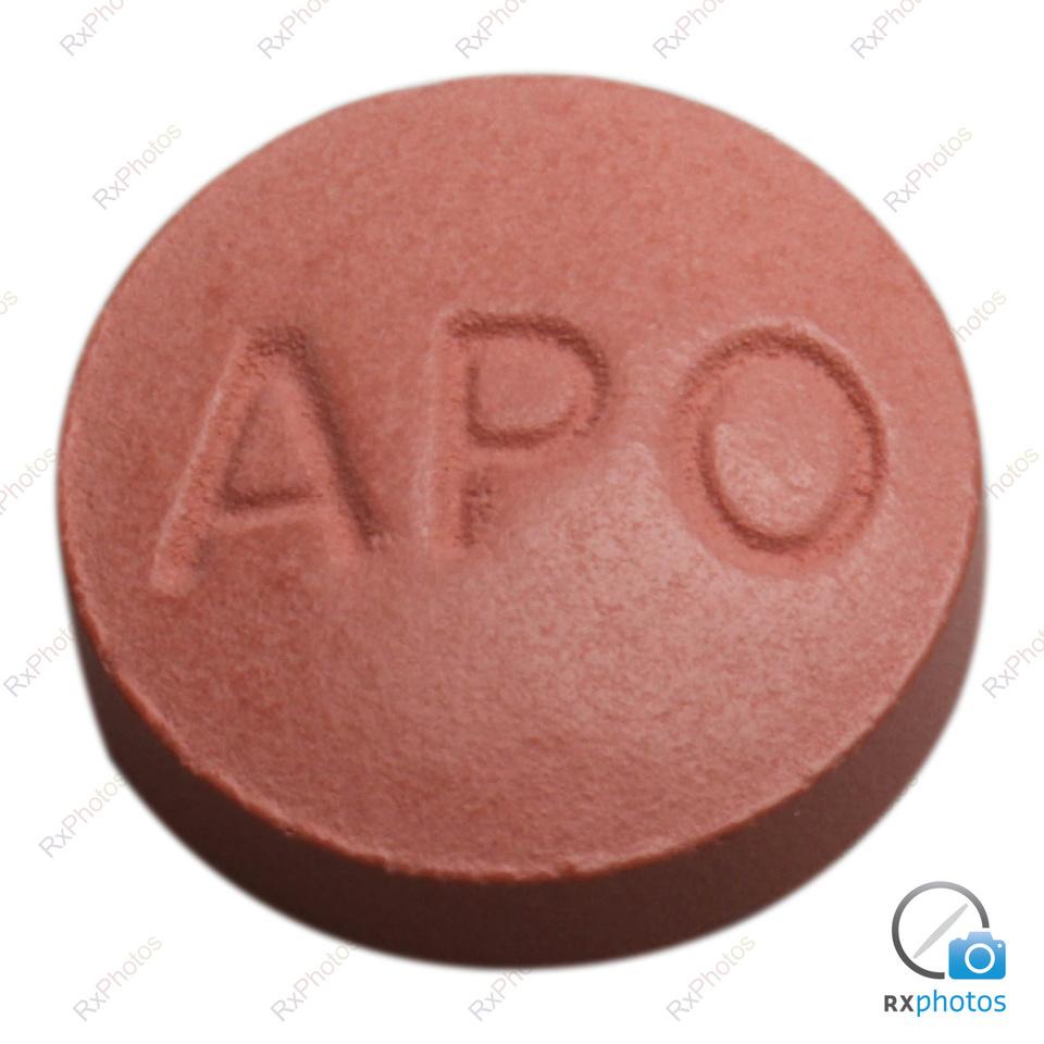 Apo Felodipine comprimé-24h 10mg