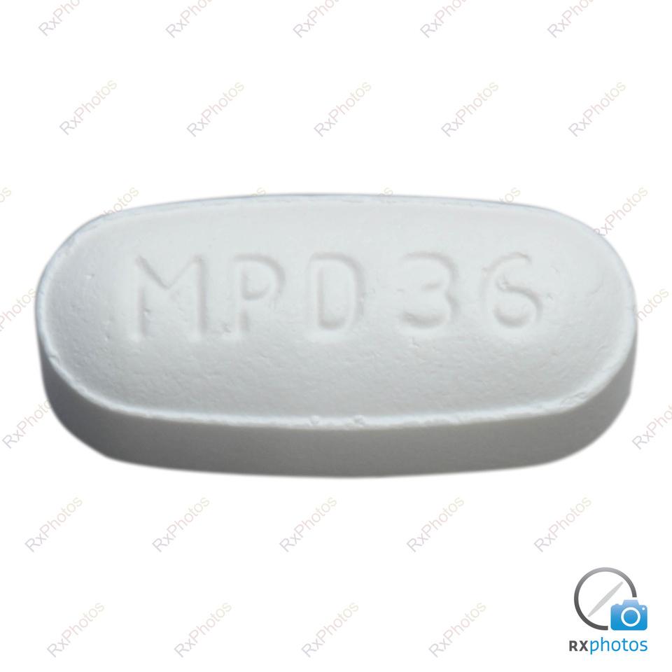 Apo Methylphenidate ER comprimé-12h 36mg