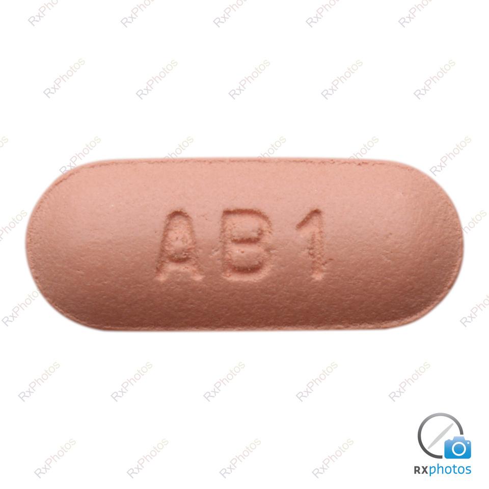 Apo Quetiapine XR comprimé-24h 50mg