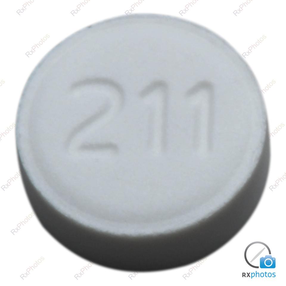 M Amlodipine comprimé 2.5mg