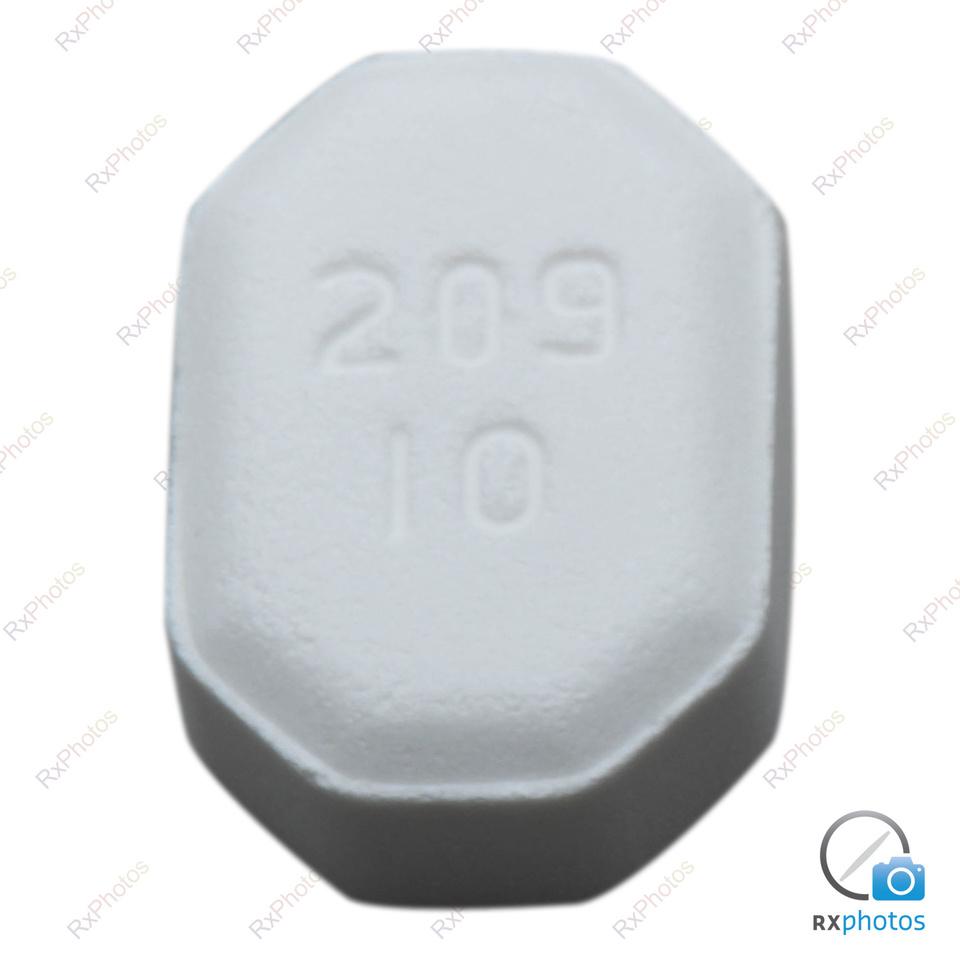 M Amlodipine comprimé 10mg