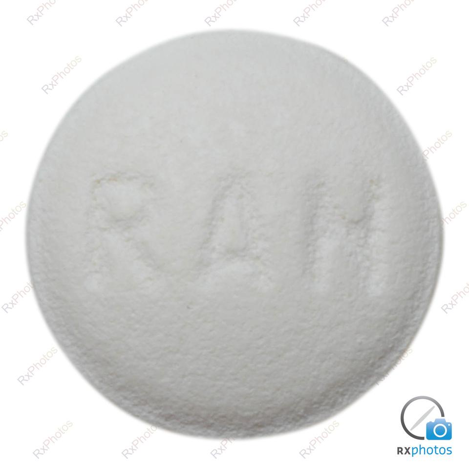 M Ranitidine comprimé 150mg