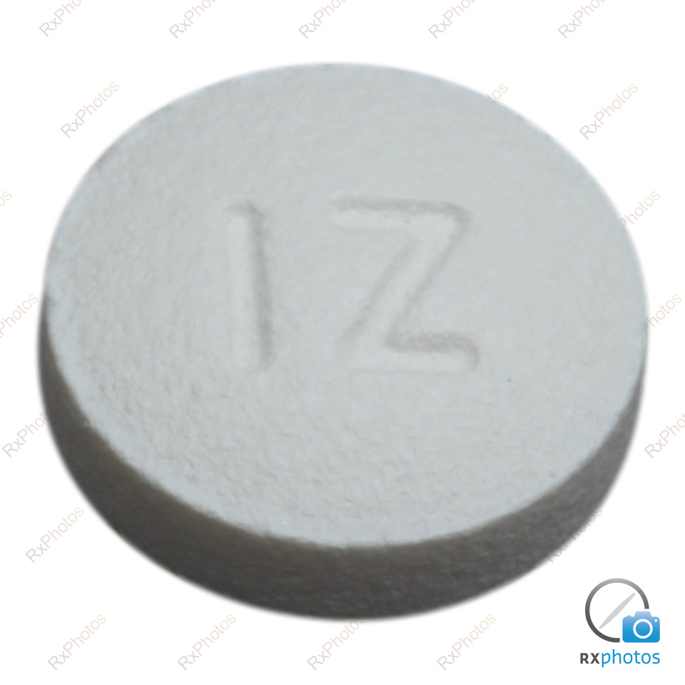 Ag Zopiclone comprimé 5mg