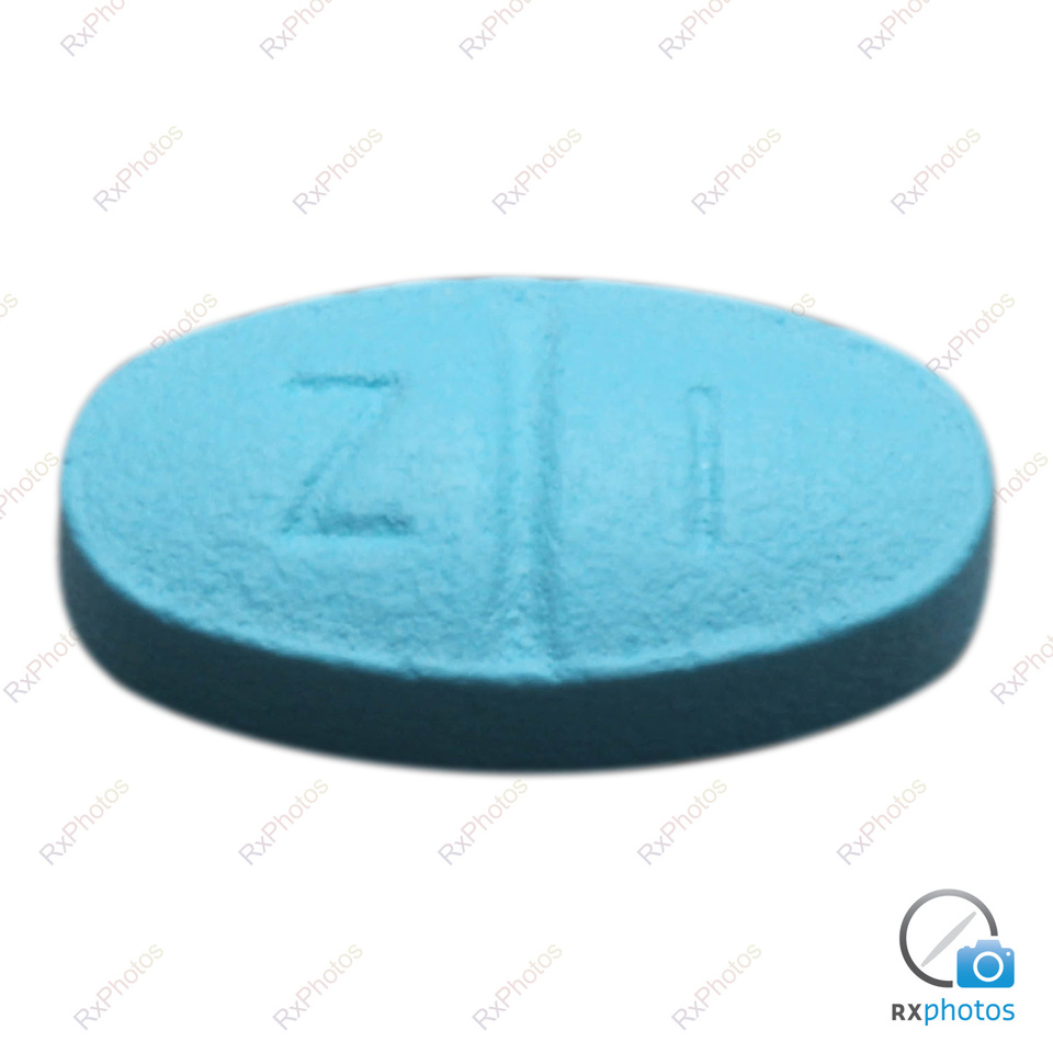 Ag Zopiclone comprimé 7.5mg