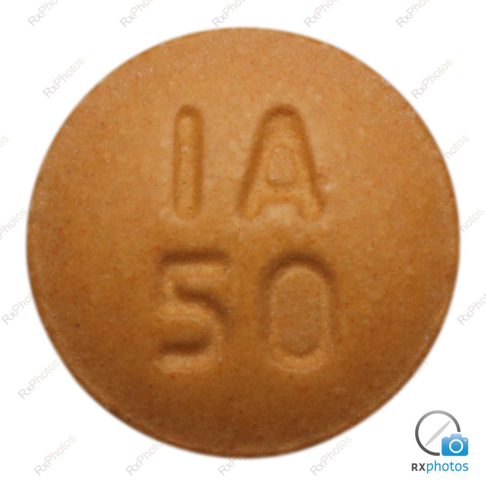 Ag Amitriptyline comprimé 50mg