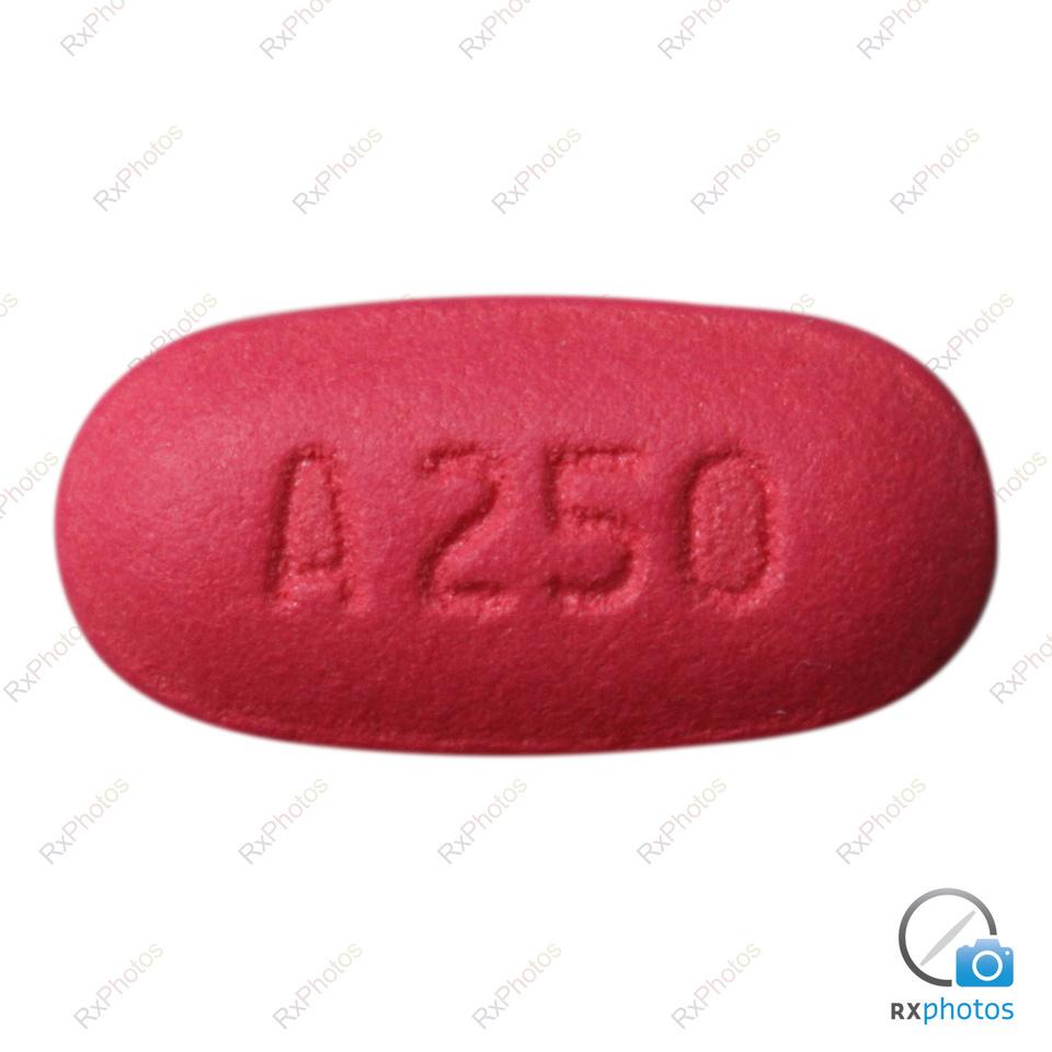 Ag Azithromycin comprimé 250mg