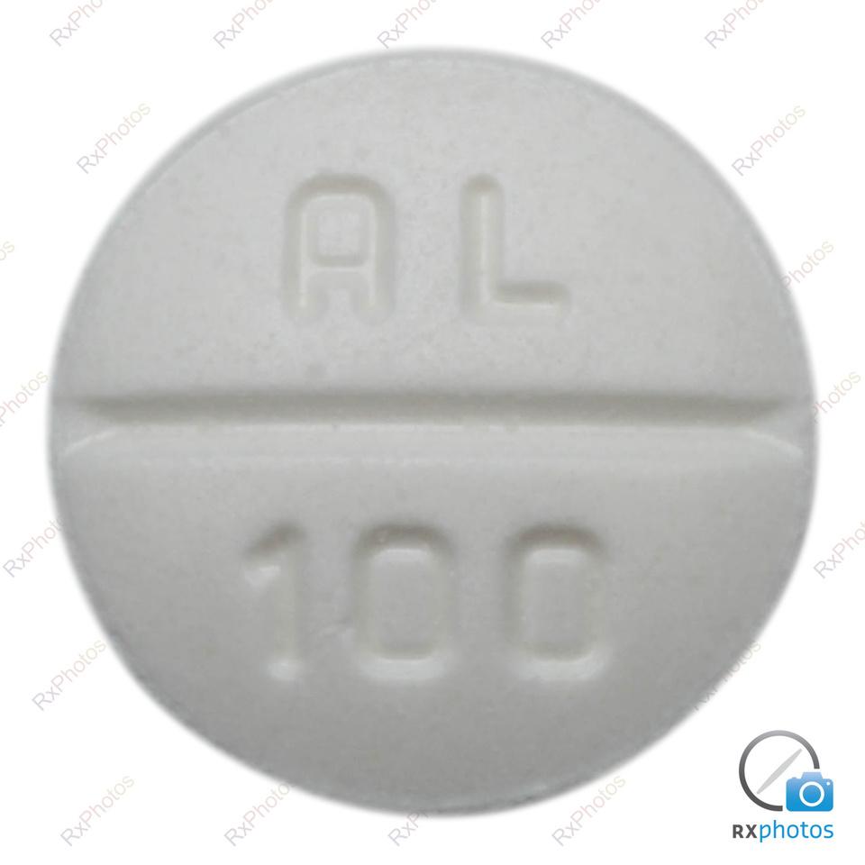 Ag Allopurinol comprimé 100mg