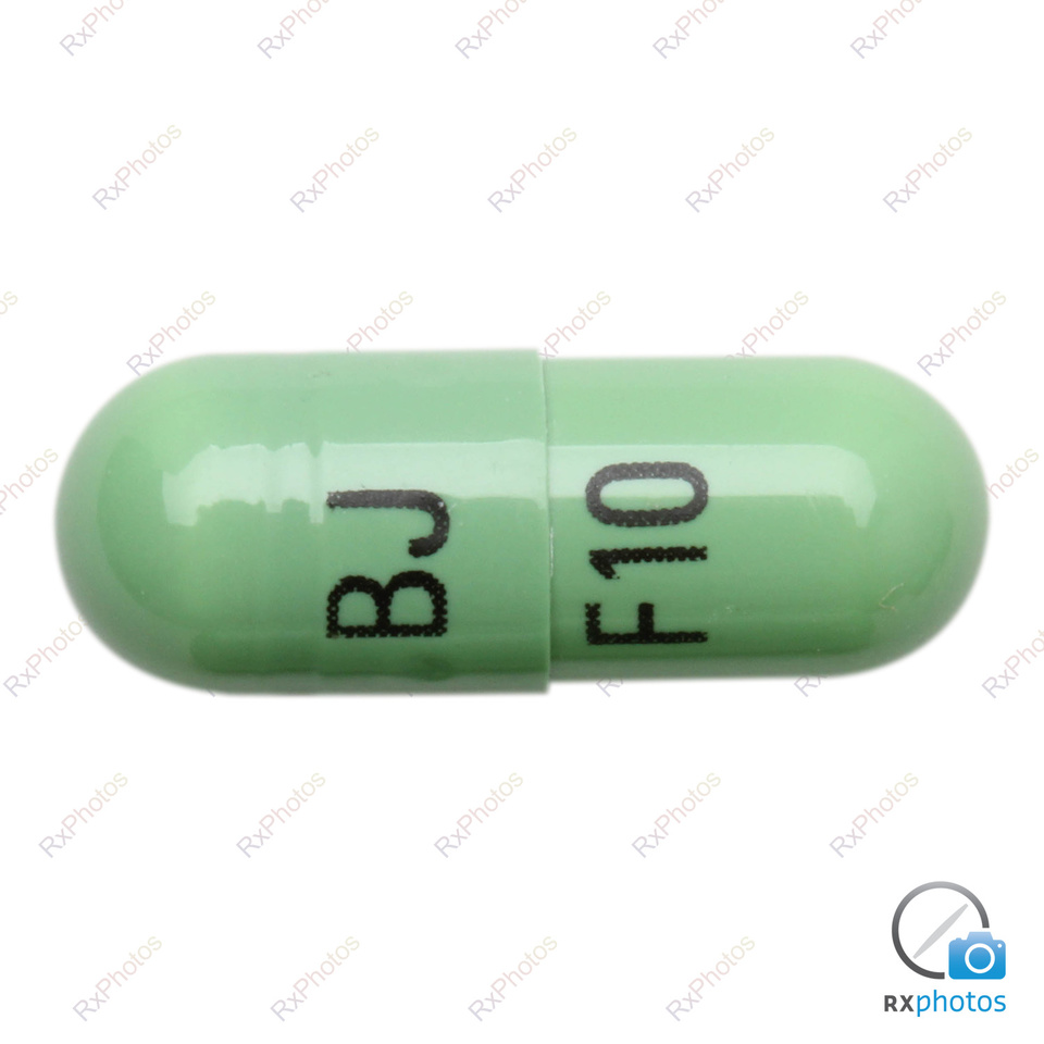 Ag Fluoxetine capsule 10mg