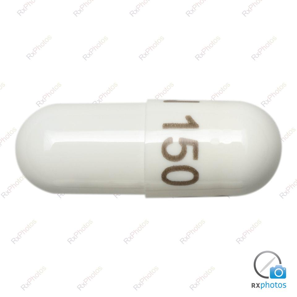 Ag Clindamycin capsule 150mg