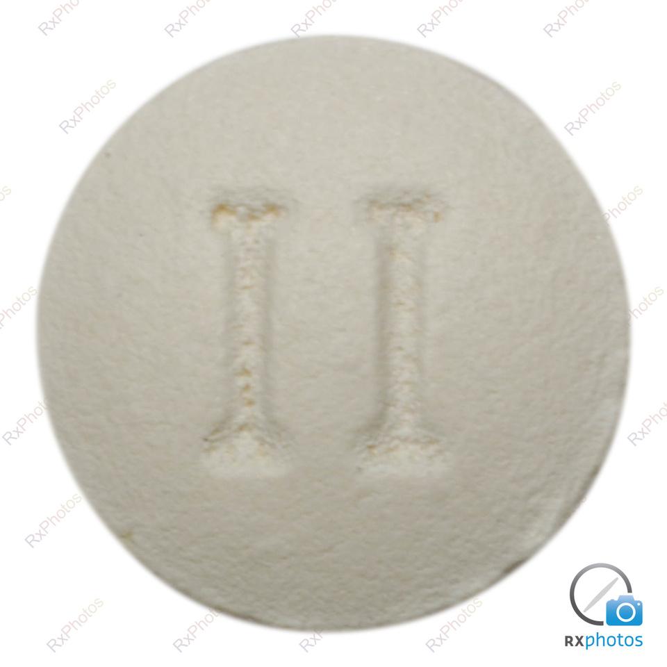 Ag Olanzapine FC comprimé 5mg